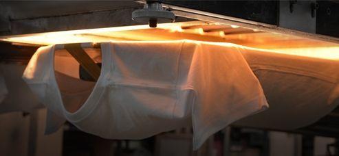 Textil direkt szitanyomás